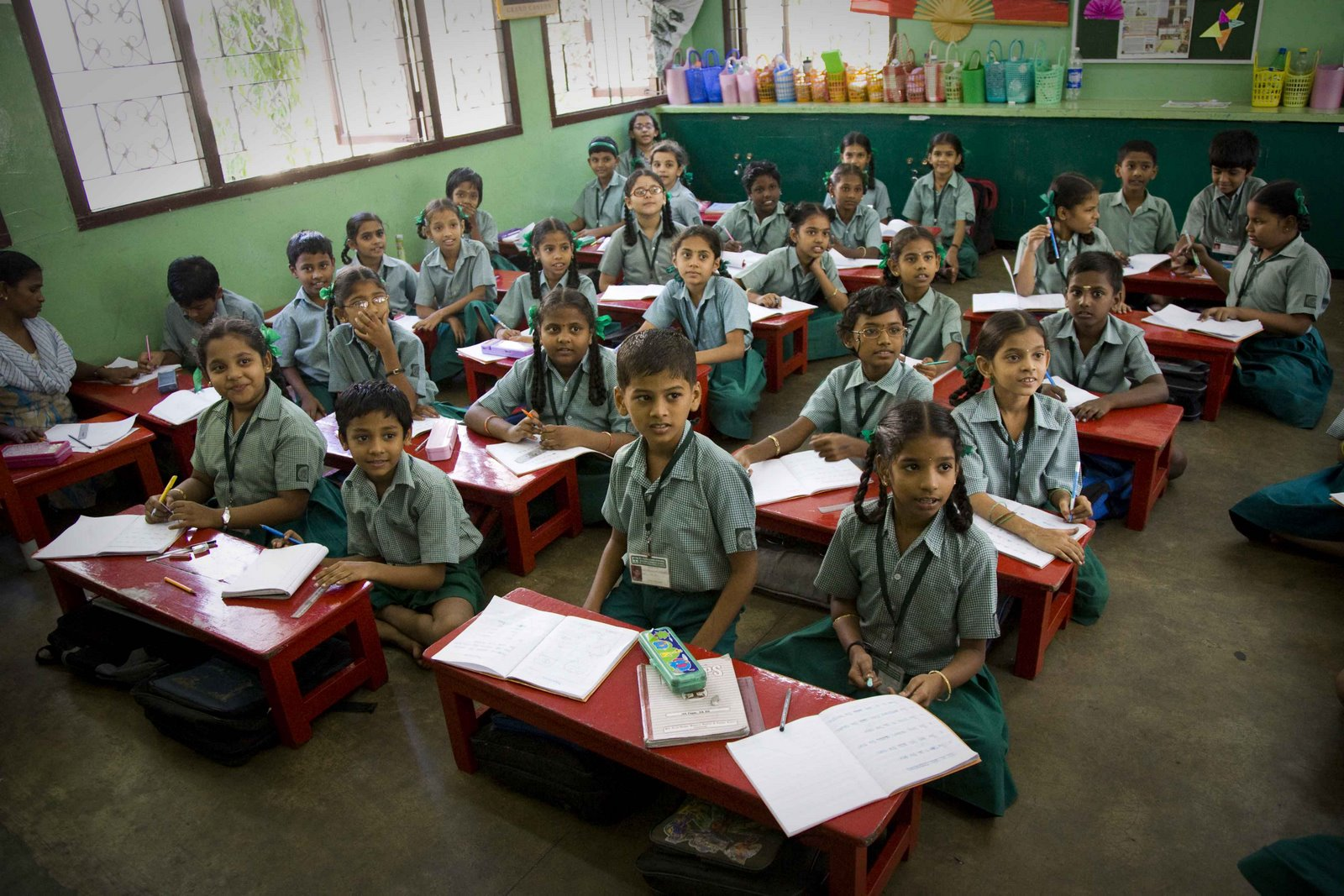 high school education in india Six years after a landmark education law, learning in india has sharply deteriorated.