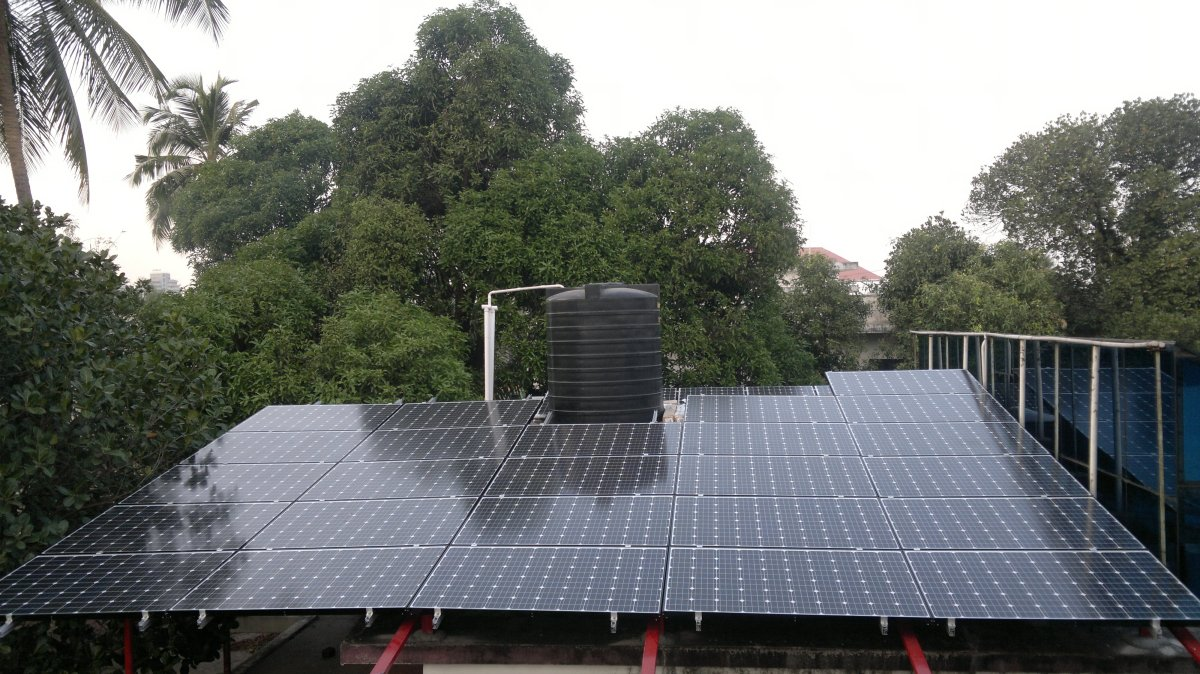 Solar Power Installations Costs Savings And Maintenance