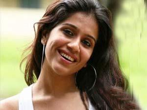 Ranjini Haridas