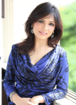 Jaishree Sharad