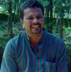 Rajeev Nair